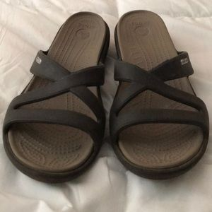 CROCS Shoes - Crocs sandals flip flop slides
